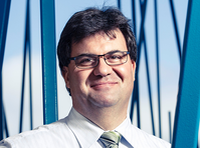 John Karageorgos, Managing Director of Manta Controls
